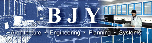 BJY Architecture, Engineering, Planning, Plan Review, Government Services