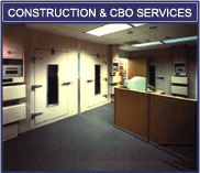 Plan Review Services, Contrustion Services, CBO Services