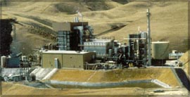 Power Plant Design Services