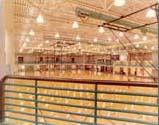 A/E Services Client - Southwest Texas University Gymnasium
