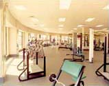 A/E Services Client - Athletic Facilities